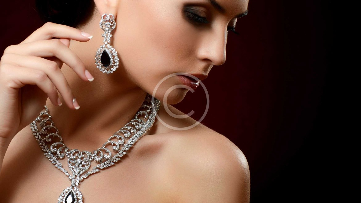 NourisJewelry Website Launched